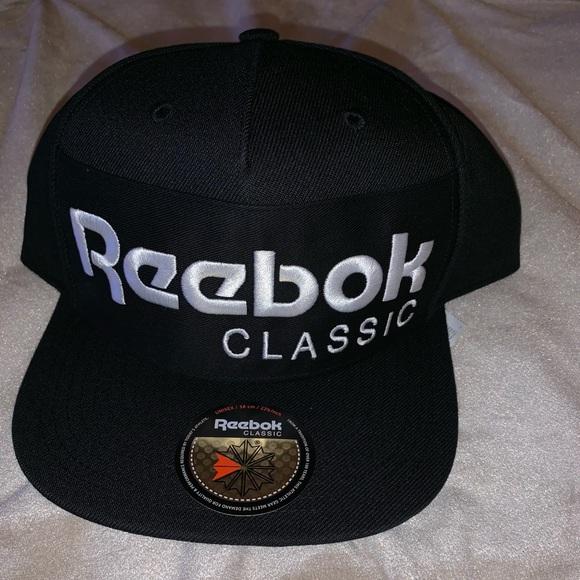 Brand New Reebok Classic SnapBack 0a980c5fc4a